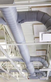 HVAC Industrial
